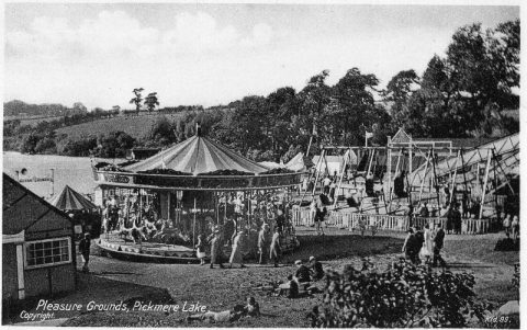 The Funfair