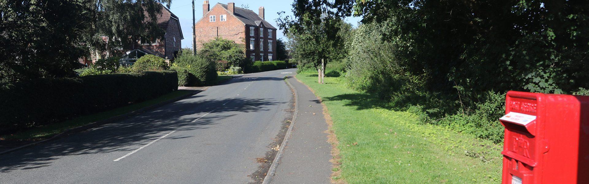 Pickmere, Cheshire